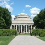 Massachusetts Institute of Technology (MIT) ภาพถ่าย