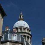 Nôtre Dame de Boulogne