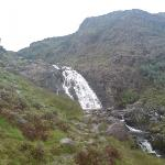 Easedale Tarn Picture