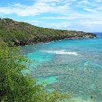 Haunama Bay