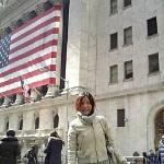 New York  Stock Exchange - NYSE