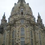 Our Lady Church in Dresden