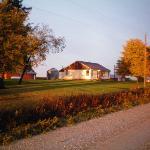parents farm house (Iowa)