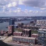 Euromast Tower ภาพถ่าย