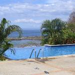 Foto de Bahia Pez Vela Resort