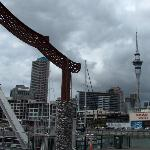 Voyager New Zealand Maritime Museum Photo