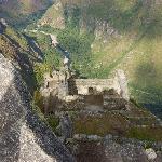 Cima del Huaina Picchu