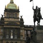 Prague City Museum ภาพถ่าย