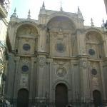 Conjunto Catedralicio de Granada.