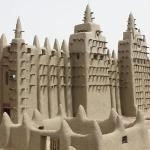 Great Mosque Of Djenne Picture