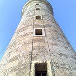 Lighthouse at the castillo de los tres reyes del morro