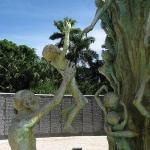 Holocaust Memorial ภาพถ่าย