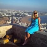 Bilde fra Agadir Beach