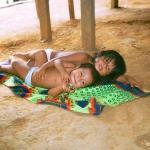 Enfants Embera