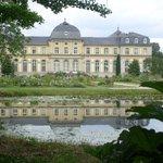 Poppelsdorf Palace Photo