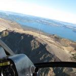 Rotorua and surrounding lakes