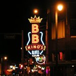 B.B. King's Blues Club Photo