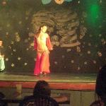 Gul belly dancing