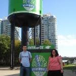 Steam Whistle Brewery Photo
