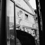 The Bridge of Sighs.  Venice, Italy  Oct. '07