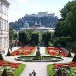 Back in Salzburg