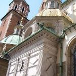 More of Wawel and the Cathedrals