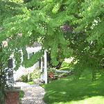 The cottage at Fernbrook Inn
