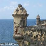 Fort in Old San Juan