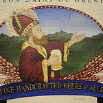 Patron Saint of Brewers