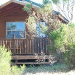 Photo de Stampede RV Park and B&B