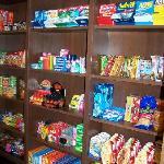 BridgeMart Convenience Store