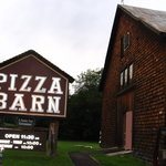 Pizza Barn, Center Ossipee, NH