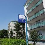 hotel alfa krakow