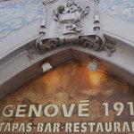 Photo de Genove 1911