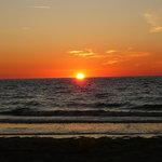 coucher de soleil 3
