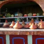 Rachid kitchen