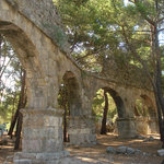 Phaselis Antique City