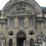 Palais-Bourbon Photo