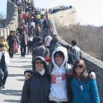 Jinshanling Great Wall ภาพถ่าย