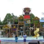 Holiday World & Splashin' Safari-billede