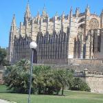 Mallorca - Palma de Malorca - hlavné mesto