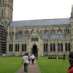 Salisbury Cathedrial