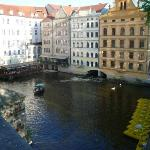 Photo de Karlovy Lazne