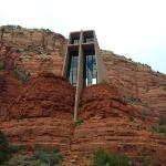 Sedona Chapel