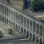Arcos da Lapa - Rio de Janeiro