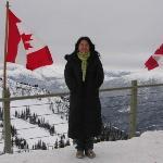 2006年-溫哥華加拿大