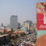 Luanda from hotel
