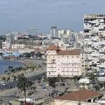 Luanda. Angola