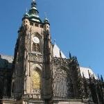 Prag, 2007