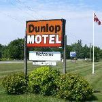 Photo de Dunlop Motel